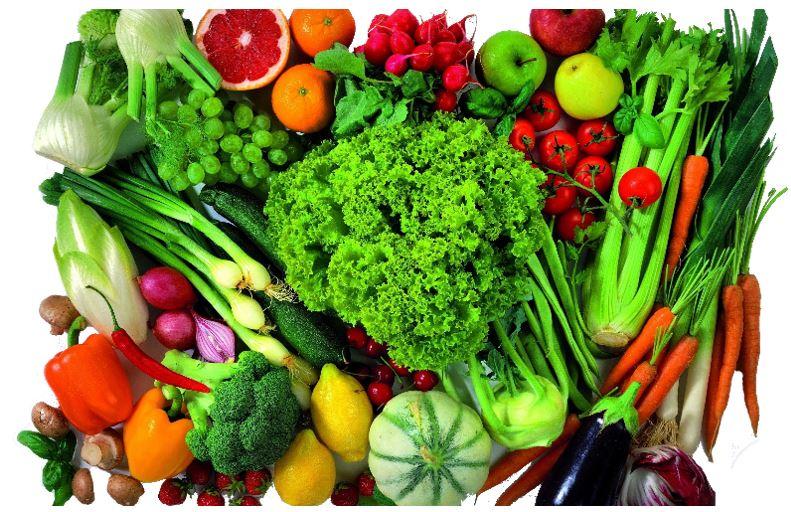 The best Macular degeneration diet